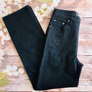 Versace Men's Textured Jeans